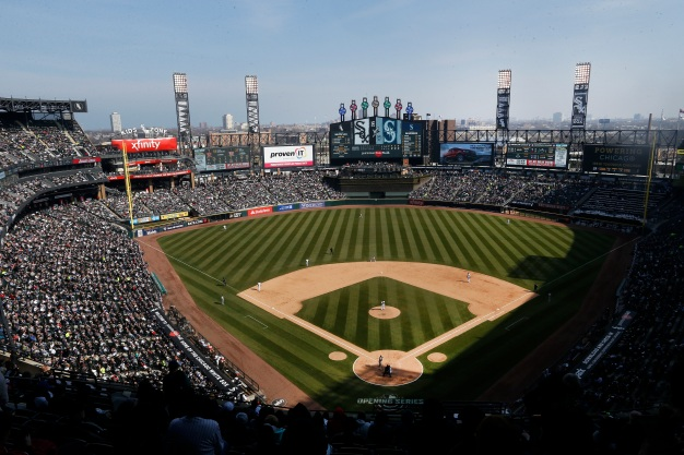 White Sox to Extend Netting at Guaranteed Rate Field