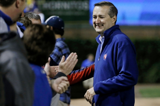 Ricketts: 'We Don't Want to Get Ahead of Ourselves'