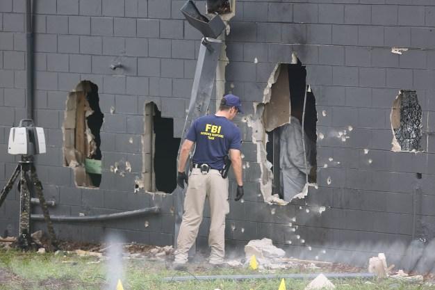 Orlando Club Massacre: 911 Logs Tell Story of Horror