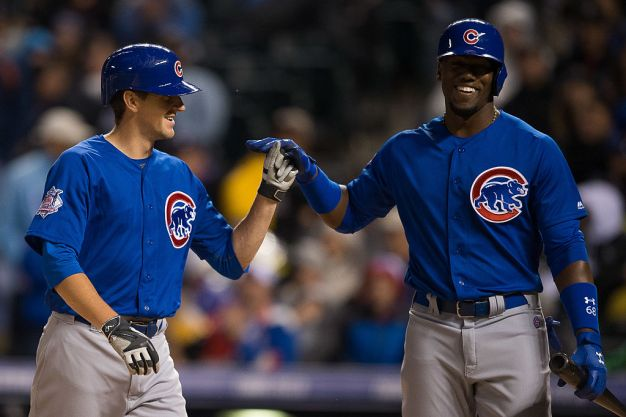 Cubs Playoff Watch: Hendricks Schools Padres in Sweep