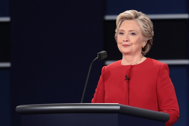 Clinton Team Mocks Trump With Early Morning Tweets