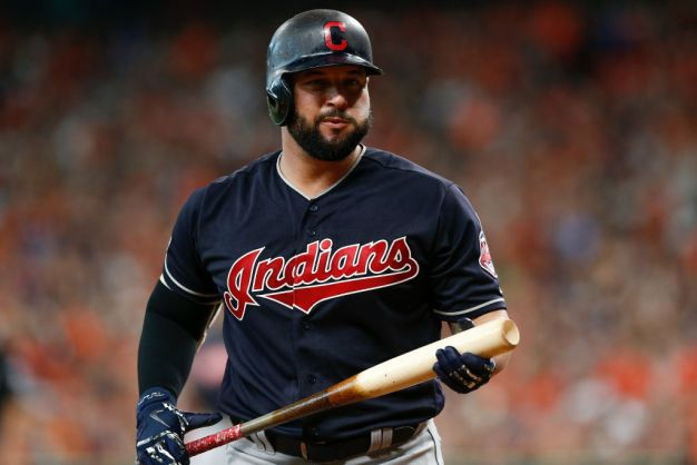 White Sox Reportedly Acquire Yonder Alonso