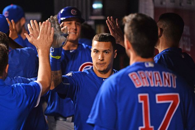 Cubs Make Even More History With Wild Win Over Reds Tuesday