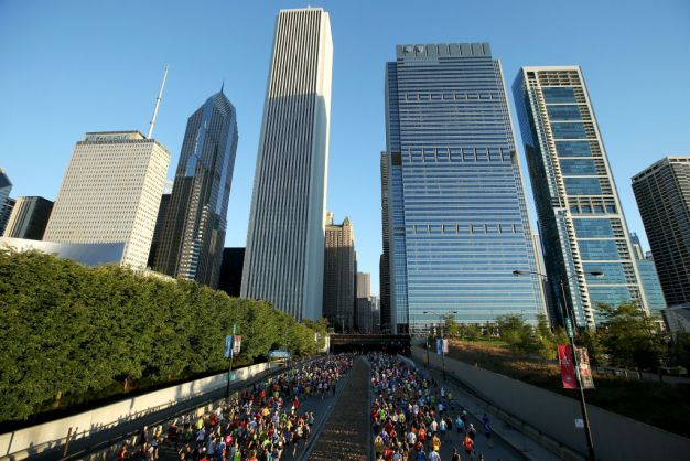 Registration Closes Thursday for 2018 BOA Chicago Marathon