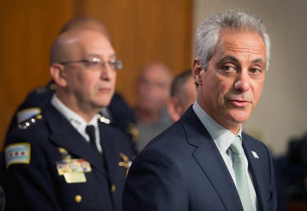 City Settles Police 'Code of Silence' Suit for $2M