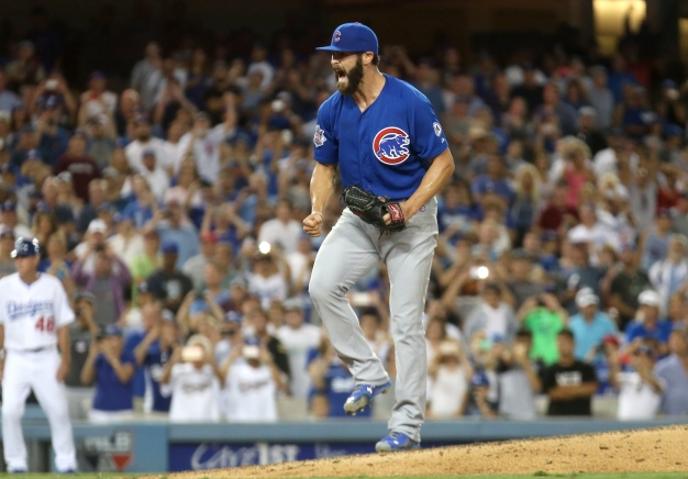 10 Interesting Facts About Arrieta's No-Hitter