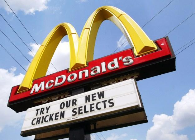 McDonald's' 'Secret Menu' Not So Secret Anymore