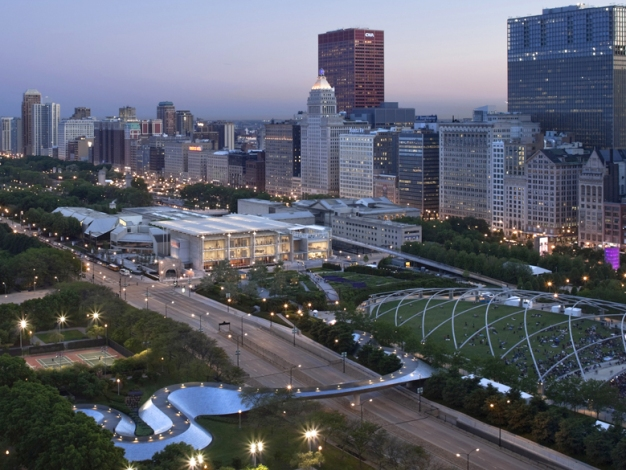 Art Institute of Chicago Named Best Museum in the World