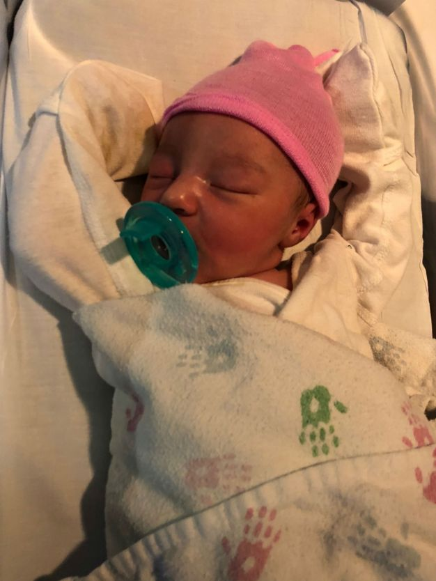 Firefighters Help Deliver Baby in Hawthorn Woods