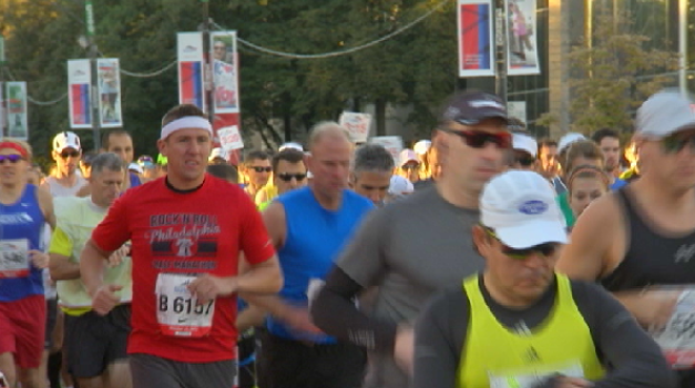Marathon Training Tips: Use a Pace Team