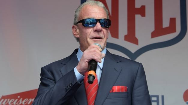 Irsay Buys Piano Used by Lennon to Compose Beatles Songs