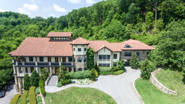 Cutler, Cavallari List Mansion in Nashville for Nearly $8 Million