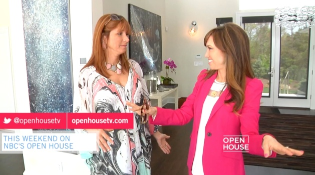 Sneak Peek: Tour Jill Zarin's Waterfront Abode