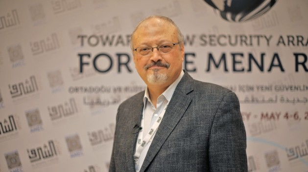 US, Europe Push for More Details in Khashoggi Slaying