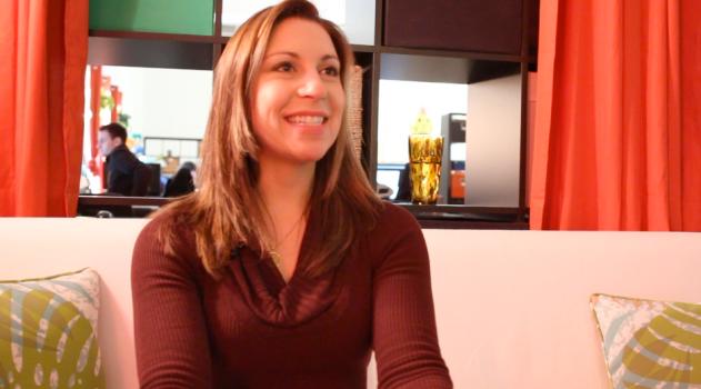 CEO Spotlight: Give Forward's Desiree Vargas Wrigley