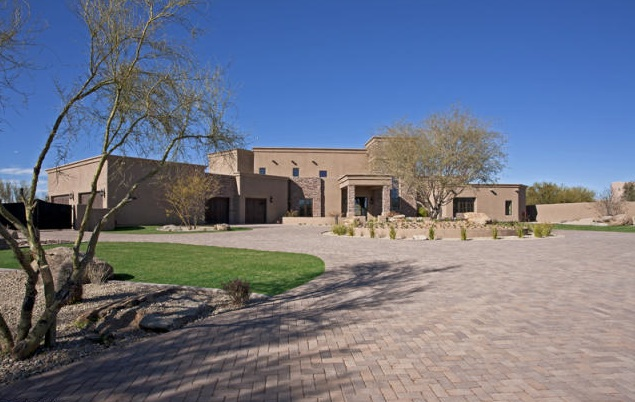 Sarah Palin Buys $1.7M Arizona Home: Report