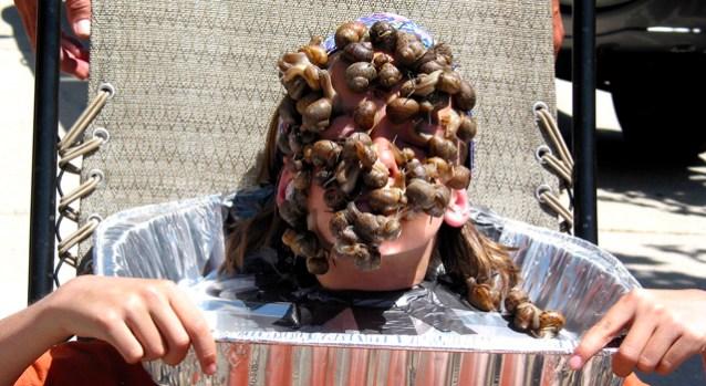 [NEWSC] Snail Face