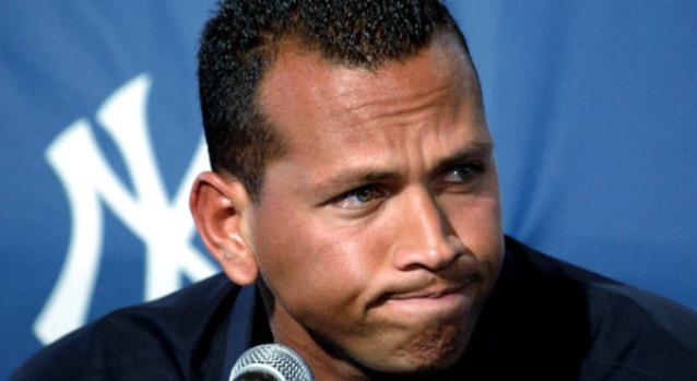 The Week in Weird Sports: A-Rod, Viagra, and Brawls