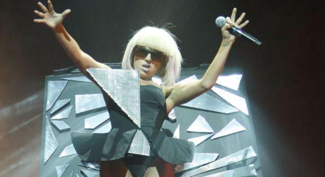Lady GaGa's Style