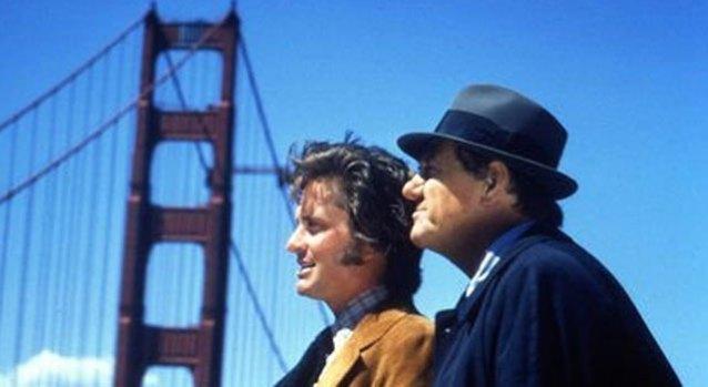 Hollywood Sets Based in San Francisco