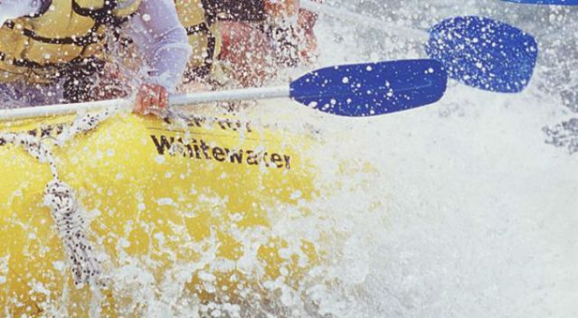 Teen Whitewater Rafter Dies From Amoebic Infection After Trip