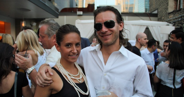 CS Mag's Epic Rooftop Bash