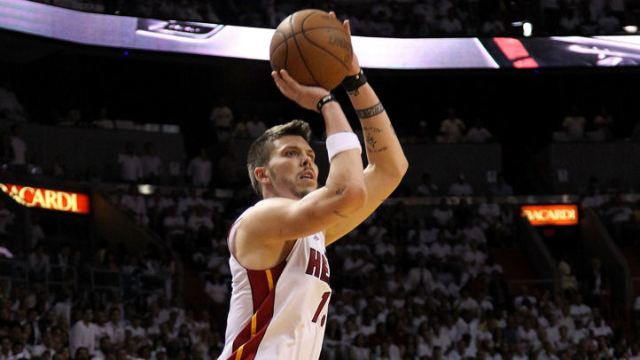 Miami Heat's Mike Miller Auctioning Off Beach Pad