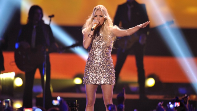 Goin' Country: Stars Rock CMTs