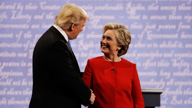 Debate Fact Check: Reviewing the Candidates in Real Time
