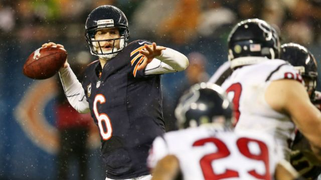 Game Photos: Chicago Bears vs. Houston Texans