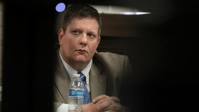 Van Dyke Trial: Defense Continues Calling Witnesses