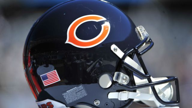 Bears Announce Top 100 Players of All-Time