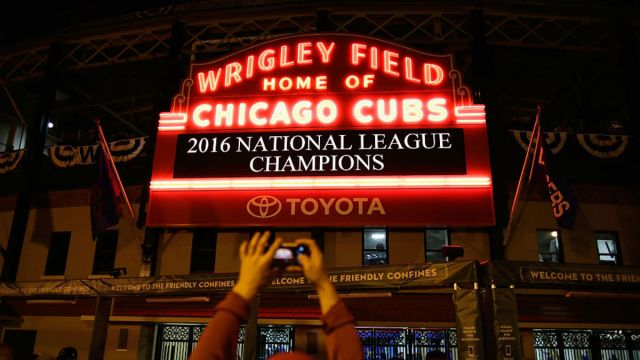 Chicago Named Among Top 10 Best Baseball Cities for 2016