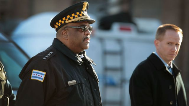 Chicago Police Arrest 30 to Curb Holiday Weekend Violence