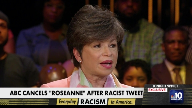 Cast Members React to Barr's Tweet, News That 'Roseanne' is Canceled