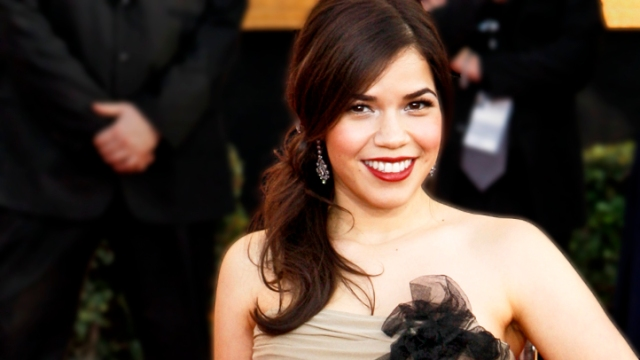 America Ferrera Still Trying to Sell L.A. Crib