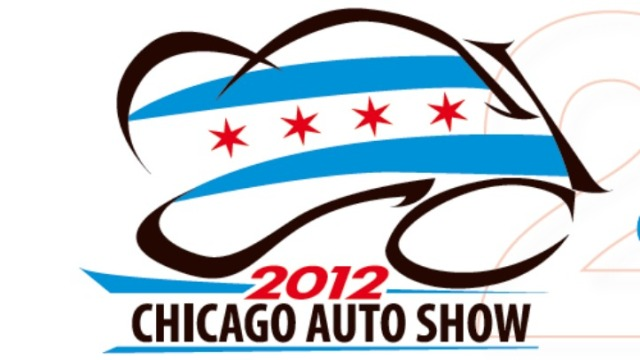 Chicago Auto Show By the Numbers