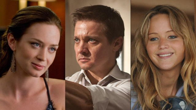 The 10 Actors & Actresses With the Most Riding on 2012