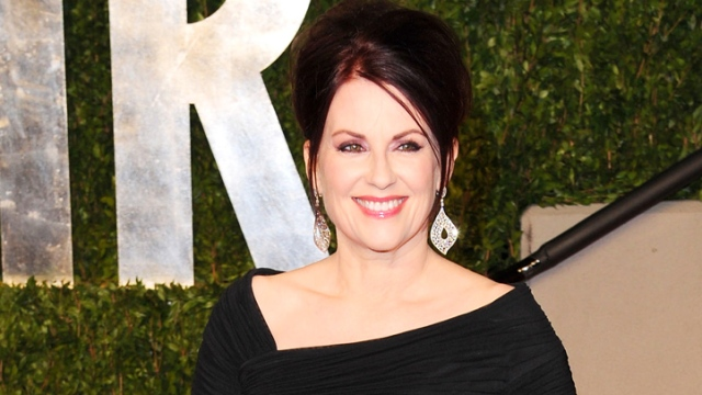 Nick Offerman & Megan Mullally List in Hollywood Hills