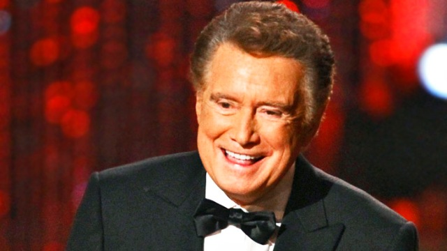 Regis Philbin Re-Lists $3.8 Million Connecticut Estate