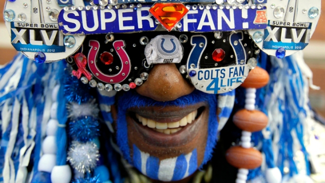Super Fans: Above and Beyond