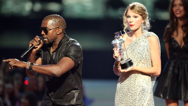 The Craziest VMA Moments Ever