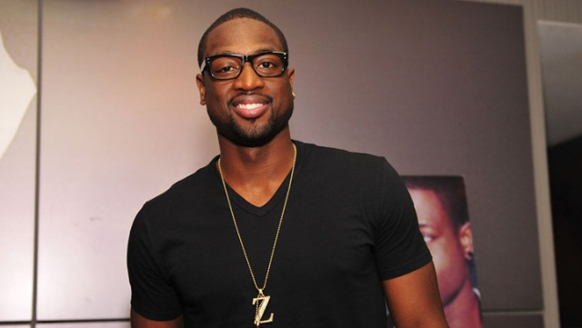 Dwyane Wade Returns to Chicago