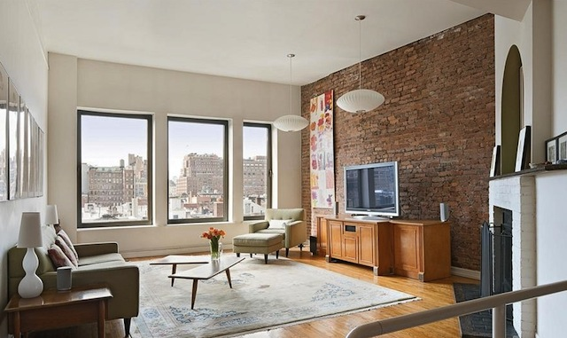 Frank Whaley Lists NYC Condo