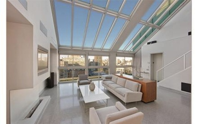 Alexis Stewart Sells Tribeca Penthouse for $8.6M