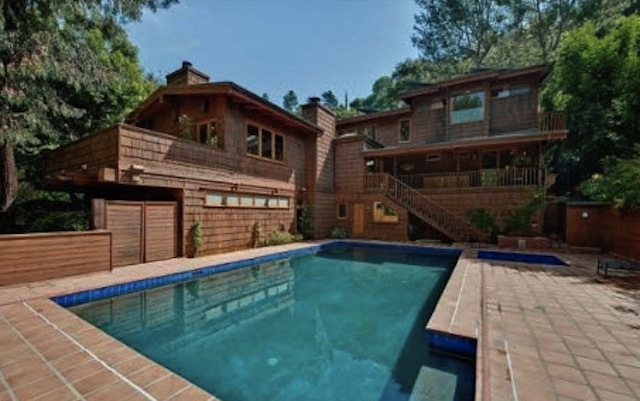 Rent Beau Bridges' L.A. Hideaway for $11,000 per Month