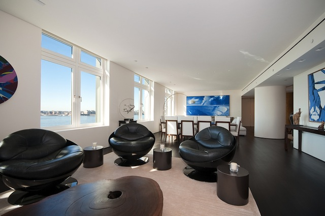 Record-Breaking Sale for Tribeca Loft