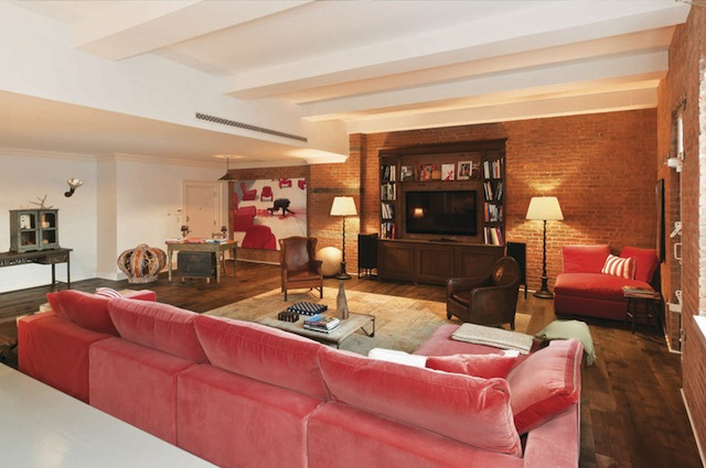 Coldplay Bassist Sells NYC Condo at a Profit