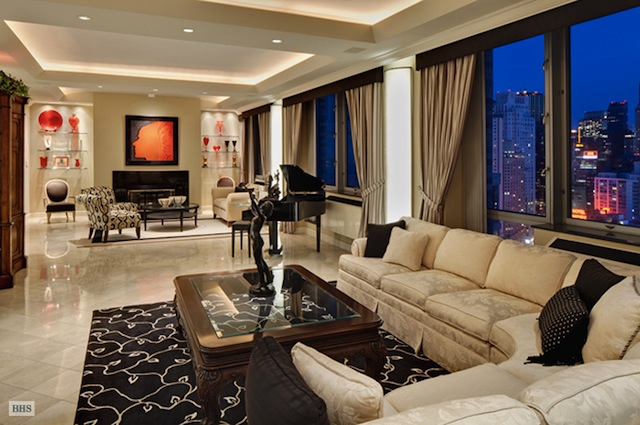 Penthouse Living for $13M