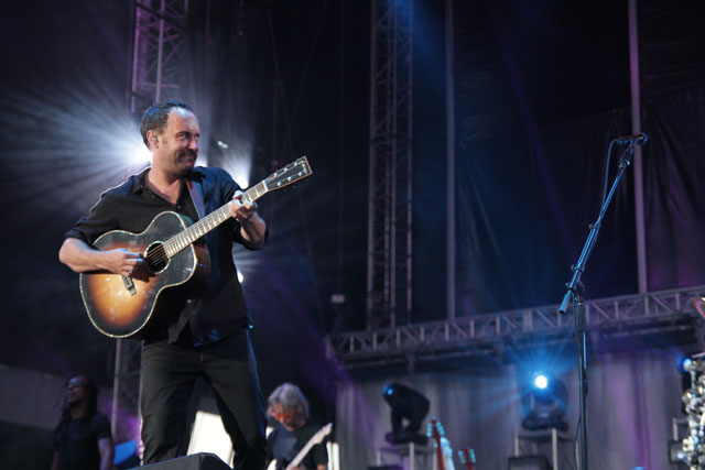 PHOTOS: Dave Matthews Band Caravan